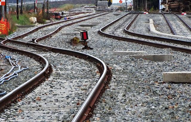 Μελέτη αποκατάστασης από τον ΟΣΕ των προβλημάτων της σιδηροδρομικής γραμμής Κορίνθου-Άργους-Ναυπλίου-Τρίπολης