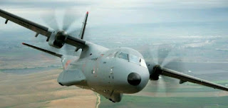 Angolan Air Force to purchase Three Airbus C295 aircrafts