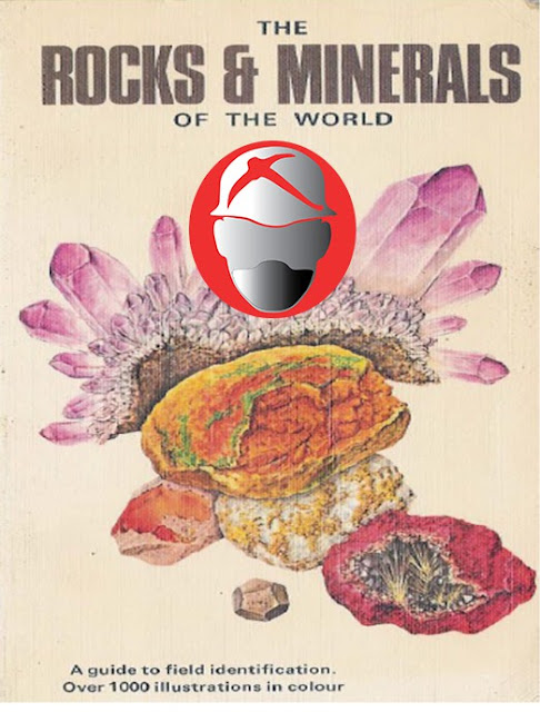 The Rocks and Minerals of the World