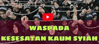 Waspada Kesesatan Kaum Syiah - Ustadz Khalid Basalamah