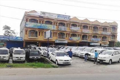 Lowongan Kerja Pekanbaru : Rezky Pratama Auto Mobil Januari 2018