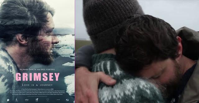 Grimsey, película