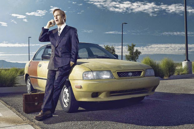 critique série Better Call Saul