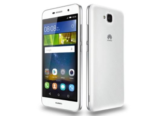 Harga Huawei Y6 Pro Oktober 2017