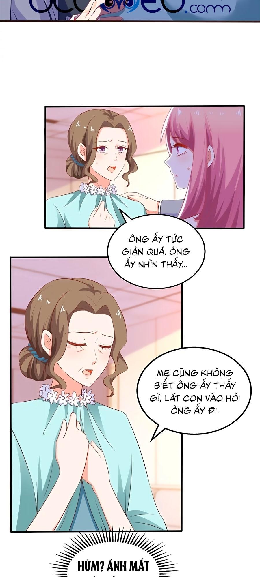 Đưa mami về nhà chap 230 - Trang 19