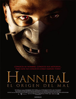Hannibal: el origen del mal (2006) | 3gp/Mp4/DVDRip Latino HD Mega