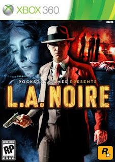 L. A. Noire (X-BOX360) 2011