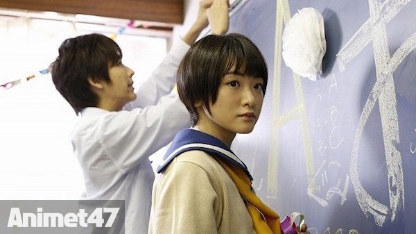 Ảnh trong phim Bữa tiệc Tử Thi -Corpse Party Live Action 2