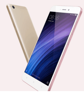 letest xiaomi redmi phones