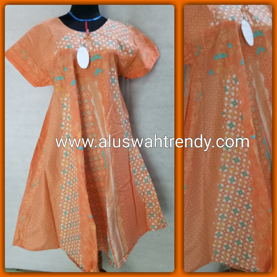 Blus Batik 029