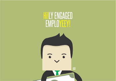 """How to Get Highly Engaged Employee, Strengthening the Bond with """"Meaning"""""""