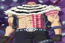 Charlotte Katakuri | Wikia One Piece | Oploverz One Piece
