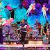 El potente y colorido reencuentro de Coldplay con el público chileno