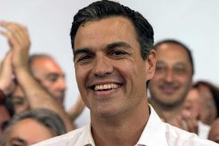 La socialdemocracia española redefine su rumbo