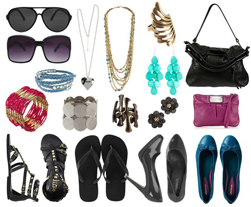 What Are Considered To Be Women S Fashion Accessories