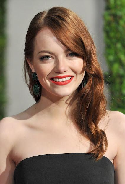 Emma Stone 10 Film Actresses