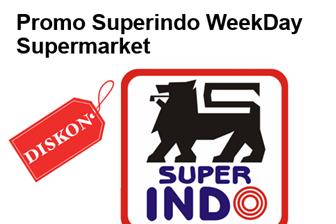 Promo Superindo WeekDay 27-30 Desember 2018
