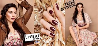 Preview:  trend IT UP Terra Attitude - www.annitschkasblog.de