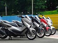 Harga Motor Baru Yamaha Rp 26 Jutaan Banyak Sekali, Strategi Marketing apa Yang digunakannya?