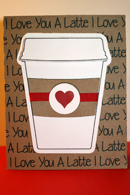 Download Tanya's Creative Space: I Love You A Latte..........
