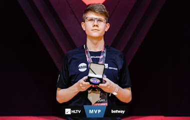 Highlight: Bubzkji - MVP của V4 Future Sports Festival 2019