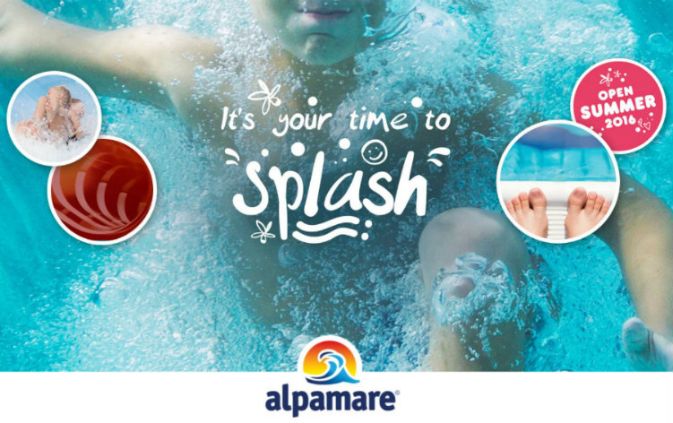 Alpamare Waterpark Scarborough