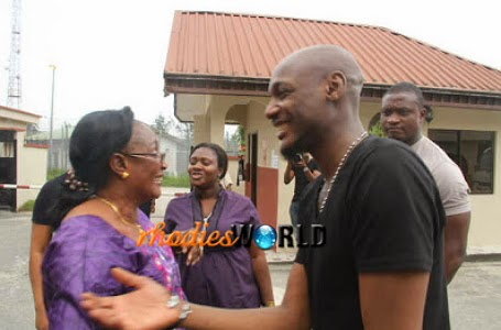 2face mother attacked husband family