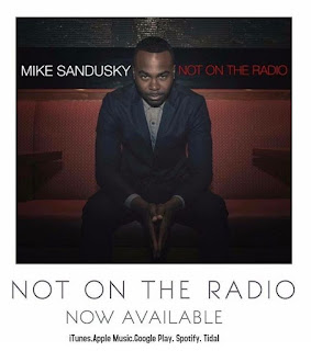 Mike Sandusky (@mikesandusky84) is Reppin for the Underground on His Latest EP