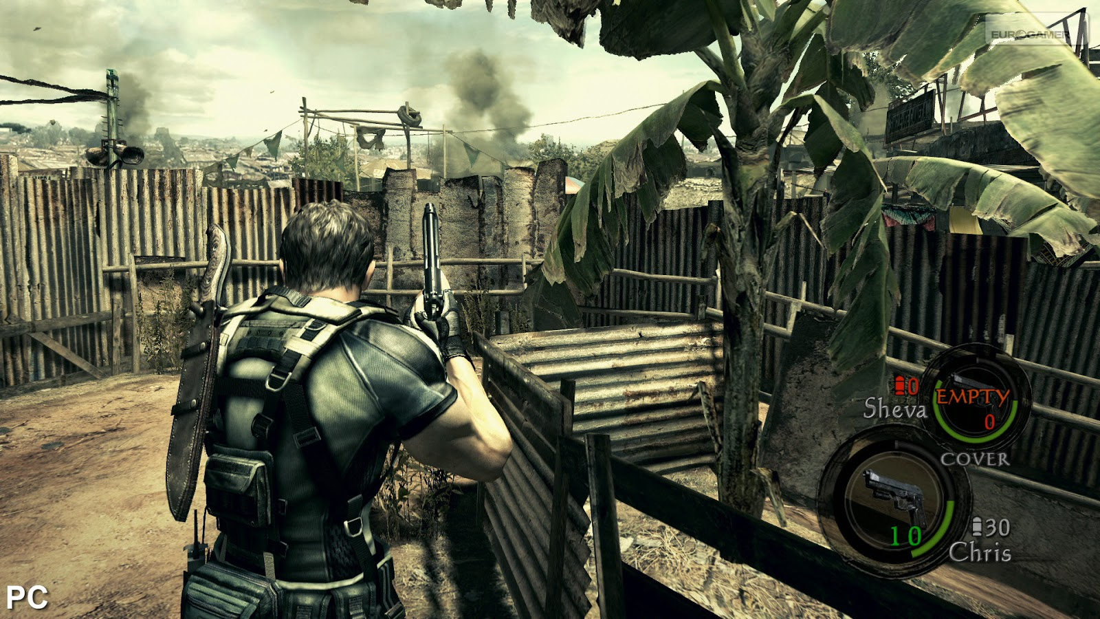 Resident Evil 5 Full Version Download ~ Download PC Games