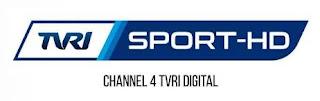 Biss Key Terbaru TVRI Sport HD