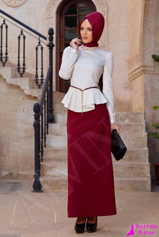 Styles Hijab 2014 Hijab Fashion And Chic Style