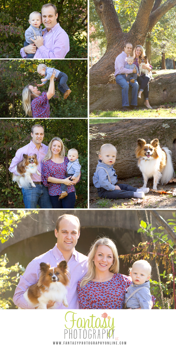 family photography in greensboro nc | triad family photographers