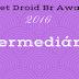 Melhores Smartphones Intermediários (Nacionais) - Planet Droid Awards 2016