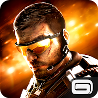 Modern Combat 5: Blackout Apk v2.3.0g Mod (GOD MODE)