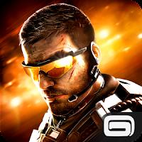 Download Game Modern Combat 5: Blackout Apk v2.3.0g Mod (GOD MODE)