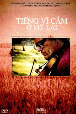 Tiếng vĩ cầm - Violin ở Mỹ Lai