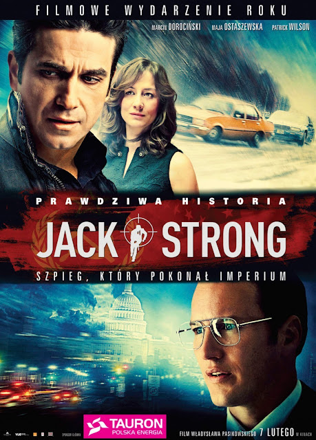 Jack Strong (2015) ταινιες online seires oipeirates greek subs
