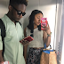 Cute Photo Of Mr Eazi And His New Boo, Billionaire Daughter Temi Otedola