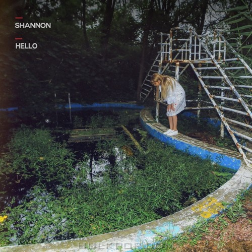 SHANNON – HELLO – EP (ITUNES MATCH AAC M4A)