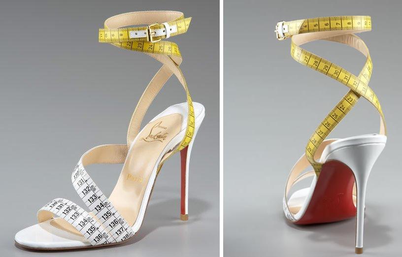 6312d19a54e Simply Creative  Unique Shoes and Stilettos Designs