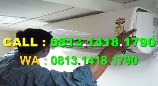 OPEN ORDER : 0813.1418.1790 SERVICE AC Splite, Cassete Daikin, Panasonic Pondok Pinang - Pondok Indah - Pesanggrahan - JAKARTA SELATAN