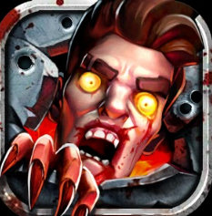 Zombie Trigger Mod v1.1.1 Apk Data Terbaru Unlimited Money