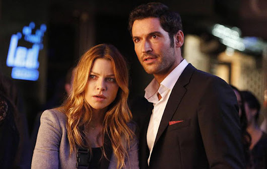 Lucifer 1x02 Promo - Lucifer, Stay. Good Devil.
