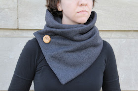 Click here for a no-knit cowl tutorial!