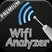 WiFi Analyzer Premium