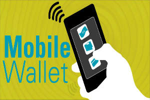 Mobile Wallets at shopping sites-300x200