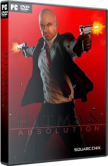 عرب سكيل Download Hitman Absolution Professional Edition 2012