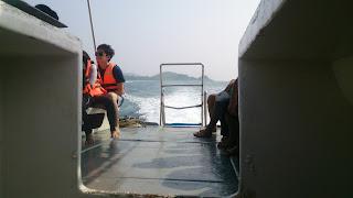 snorkeling taman laut