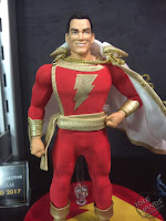 Toy Fair 2017 Mezco One:12 Collective DC Comics Shazam