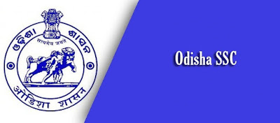Odisha Staff Selection Commission Recruitment 2016-2017